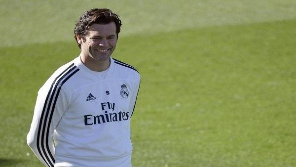 """تعرف على خليفة """"سولاري"""" المنتظر في ريال مدريد"""