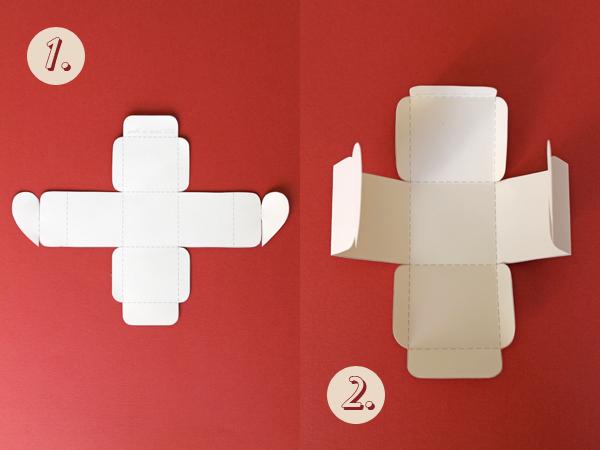 Eccezionale giochi di carta: giochi di carta #32 sweet paper boxes MK44