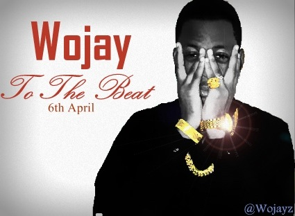 MUSIC PREMIERE: Wojay – To The Beat