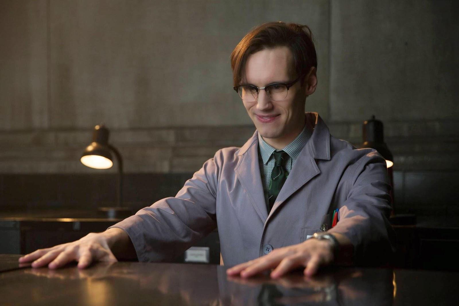 【美劇心得】《Gotham:高譚市》第一季結局完結篇影評:混亂的決戰時刻 - 黑咖啡聊美劇