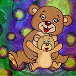 Games4king Bear And Baby …
