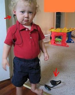 gambar bayi lucu yang bisa bergerak