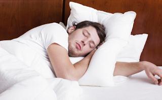Kebiasaan Saat Tidur Ini Dapat Mengancam Kesehatanmu