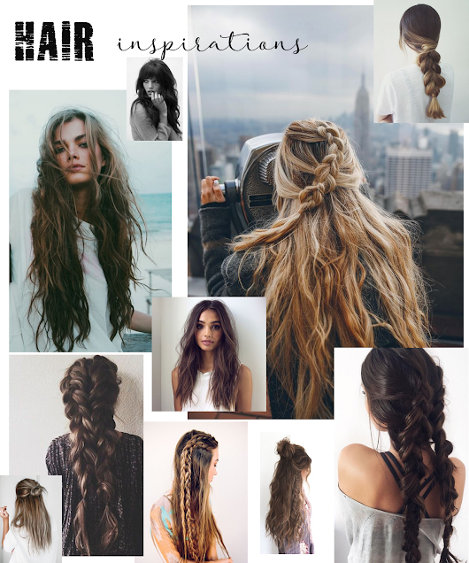 Hair Inspirations - special long hair