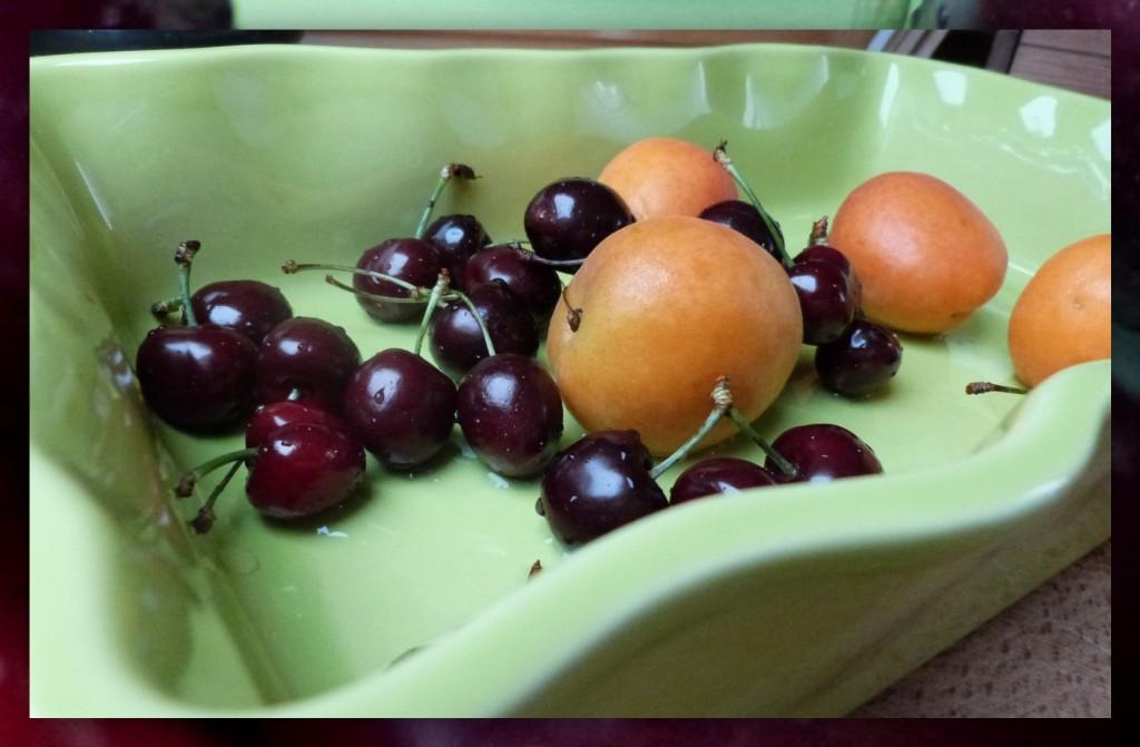 Pour Ta Pomme Canalblog Cake Chocolat Avocat