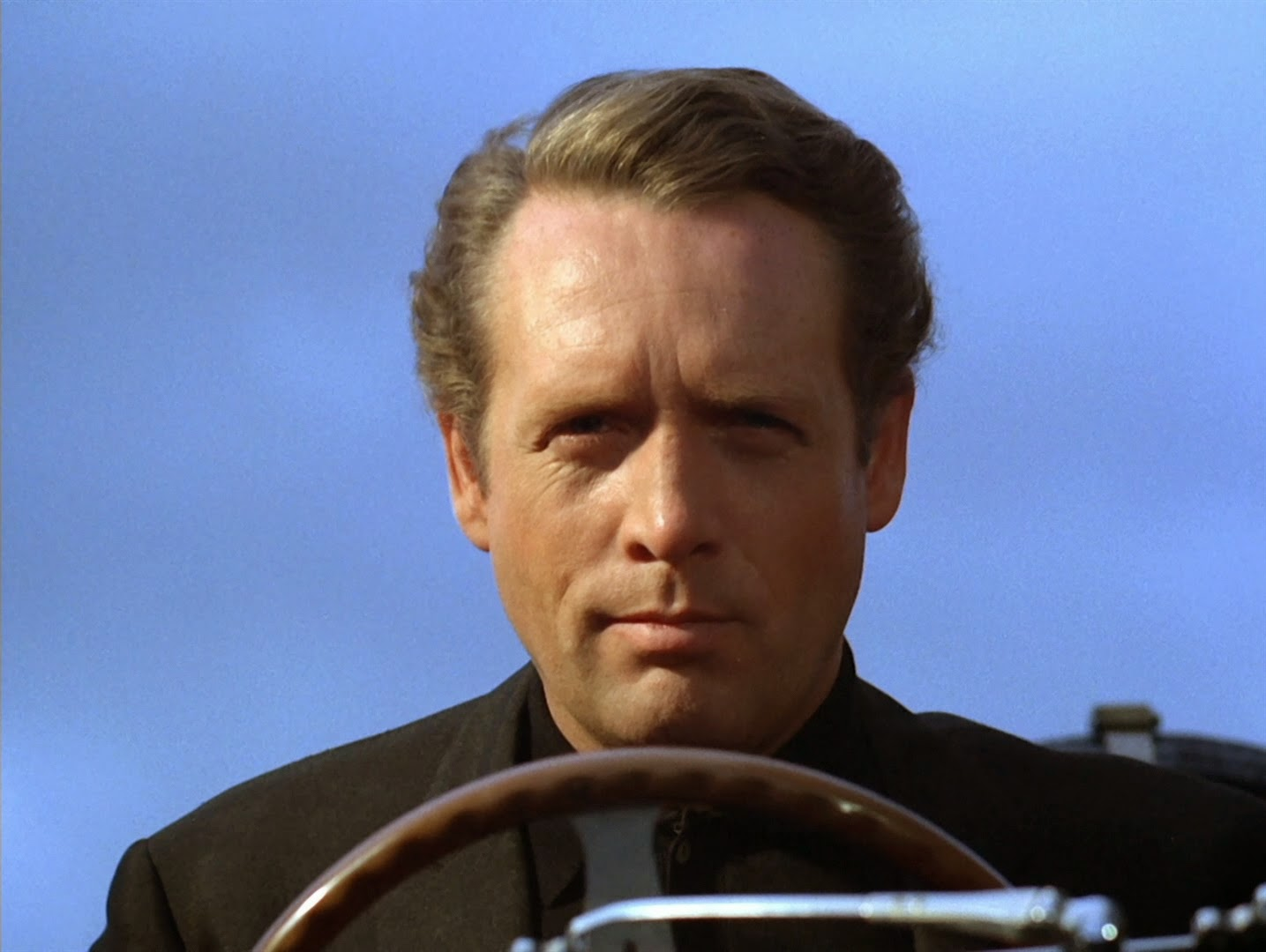 Mahound S Paradise Patrick Mcgoohan And The Prisoner Part 1