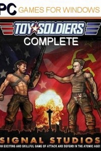 Download Toy Soldiers Complete Full Version – CODEX
