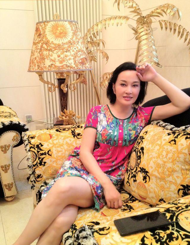 Ideal Liu Xiaoqing Nude Png