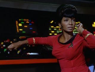 Uhura that the name was inspired by Robert Ruark's book Uhuru
