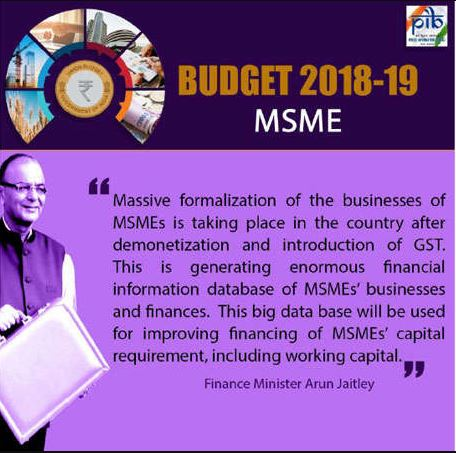 Union Budget 2018 India: Full text of FM Arun Jaitley's speech