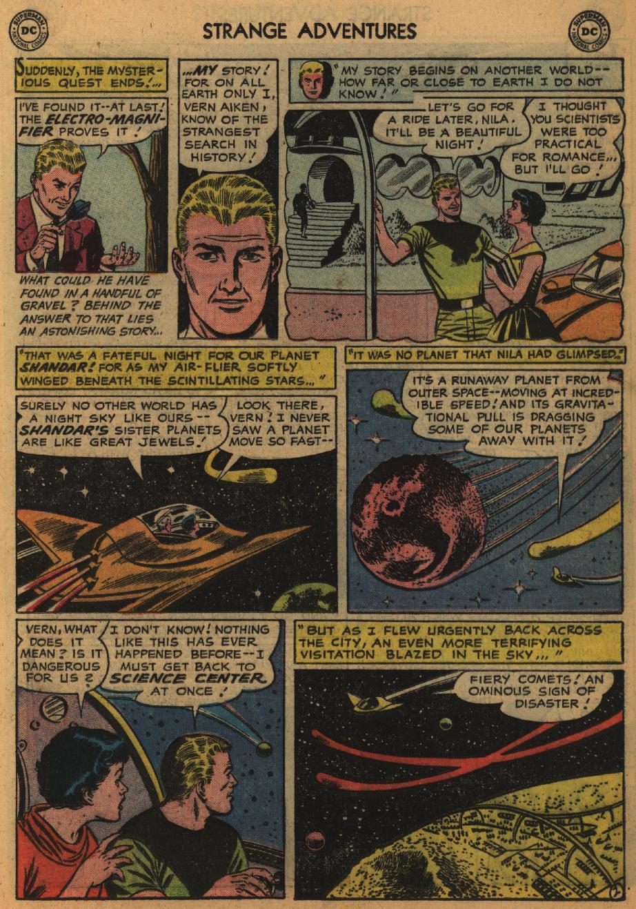 Strange Adventures (1950) issue 67 - Page 13