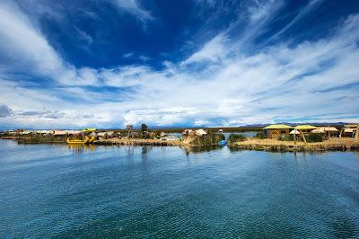 Isla de Uros, Lago Titicaca, tours Lago Titicaca