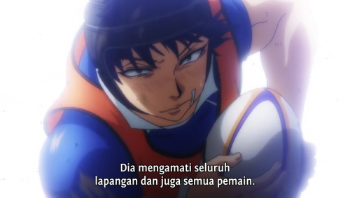 All Out!! Subtitle Indonesia Episode 12