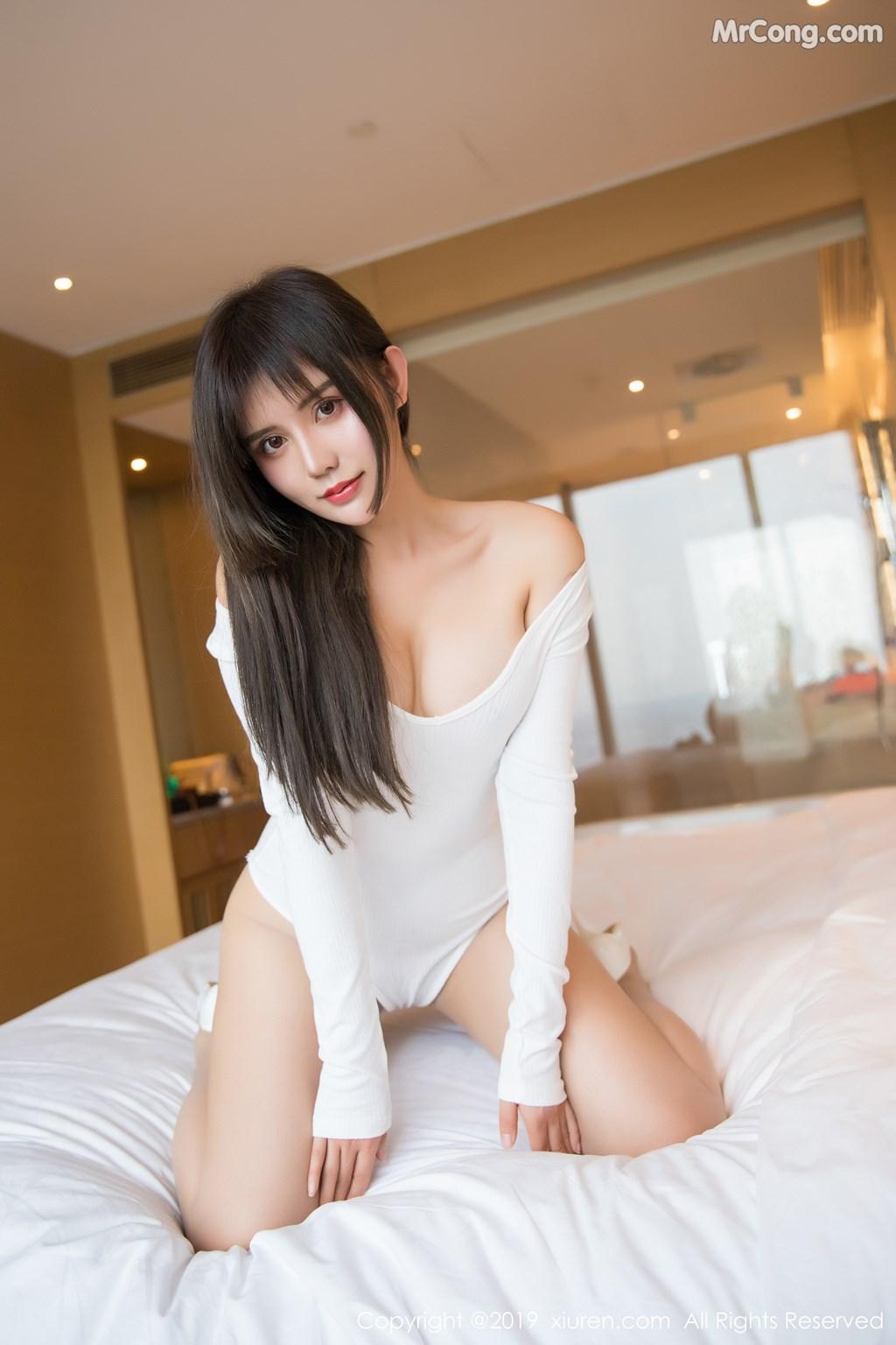 Image XIUREN-No.1401-Cris-MrCong.com-008 in post XIUREN No.1401: Cris_卓娅祺 (57 ảnh)