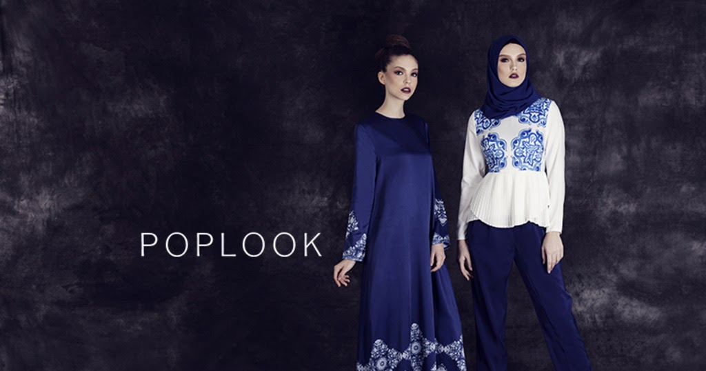 POPLOOK Painting Porcelain  Aimanness Harun