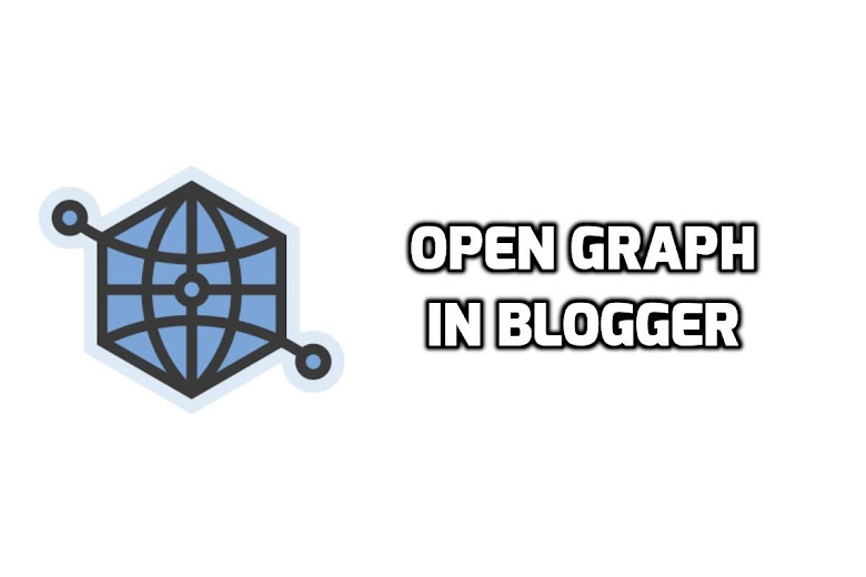 Facebook Open Graph Setting in Blogger