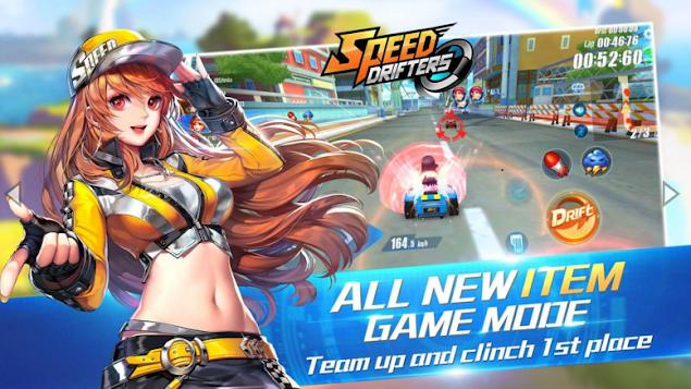 Download Garena Speed Drifters Mod Apk For Android Versi Terbaru 2019