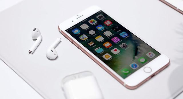 Apple iPhone 7 и 7 plus: что нового?