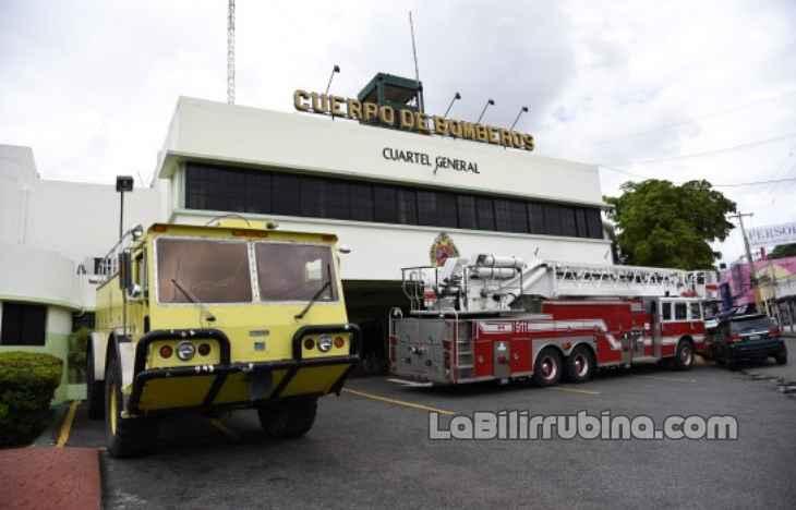 Bomberos tocarán sirenas para avisar Toque de Queda en la capital