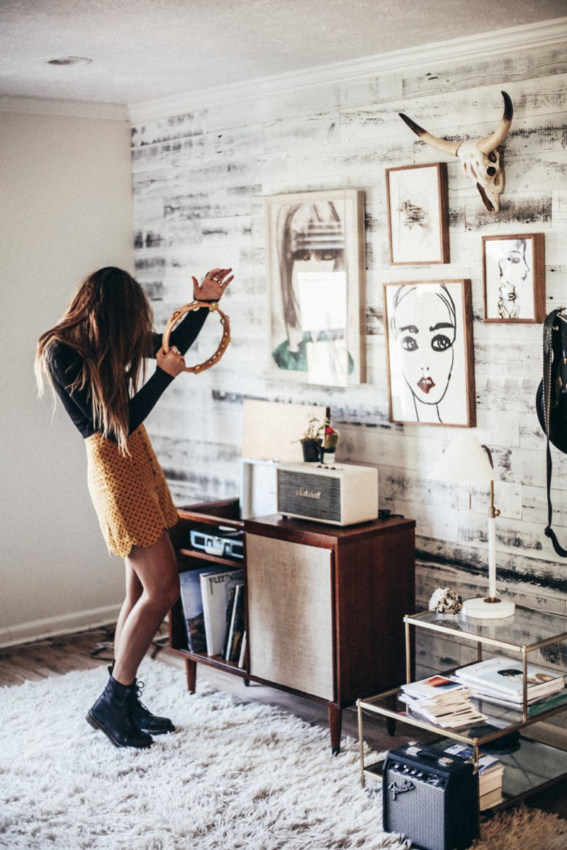 Urban Room Design: Urban Outfitters X Tessa Barton