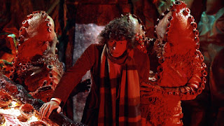 Doctor Who Terror of the Zygons