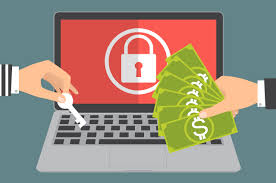 Ransomware: How To Protect Your Computer From Being  Held Hostage