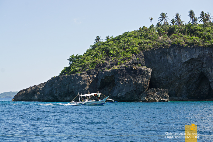 Carabao Island Romblon