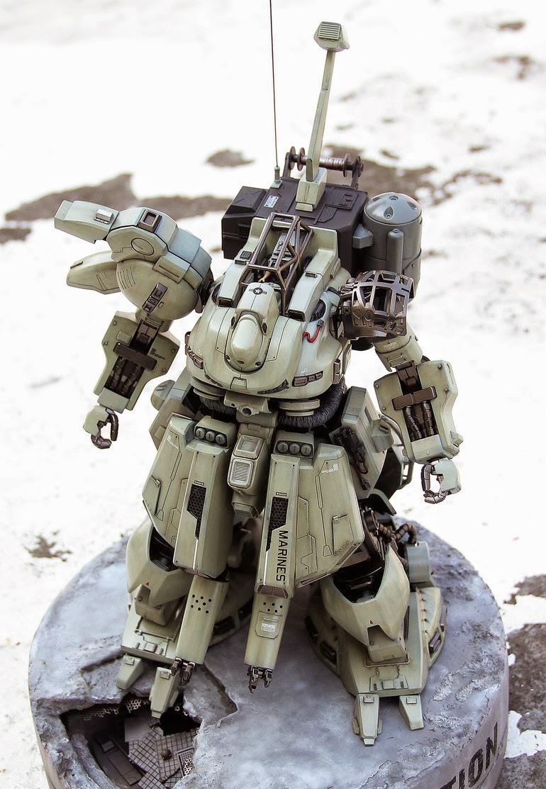 Custom Build Mg 1 100 Pmx 003 The O Quot Regeneration
