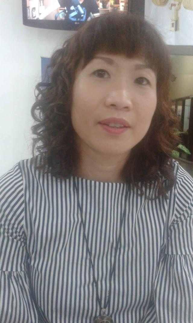 PRAKTISI YOGA SURABAYA VICKY CHAN :YOGA LAYAK UNTUK ANAK DEFABEL
