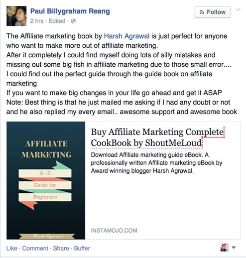 [PDF] Download Affiliate Marketing – Free eBooks PDF