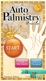 Auto Palmistry Premium APK