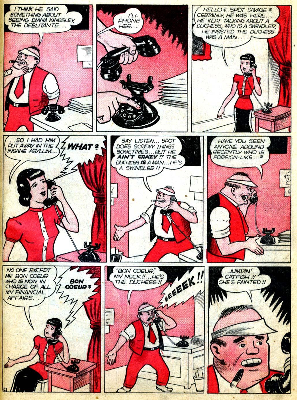 Read online All-American Comics (1939) comic -  Issue #4 - 54