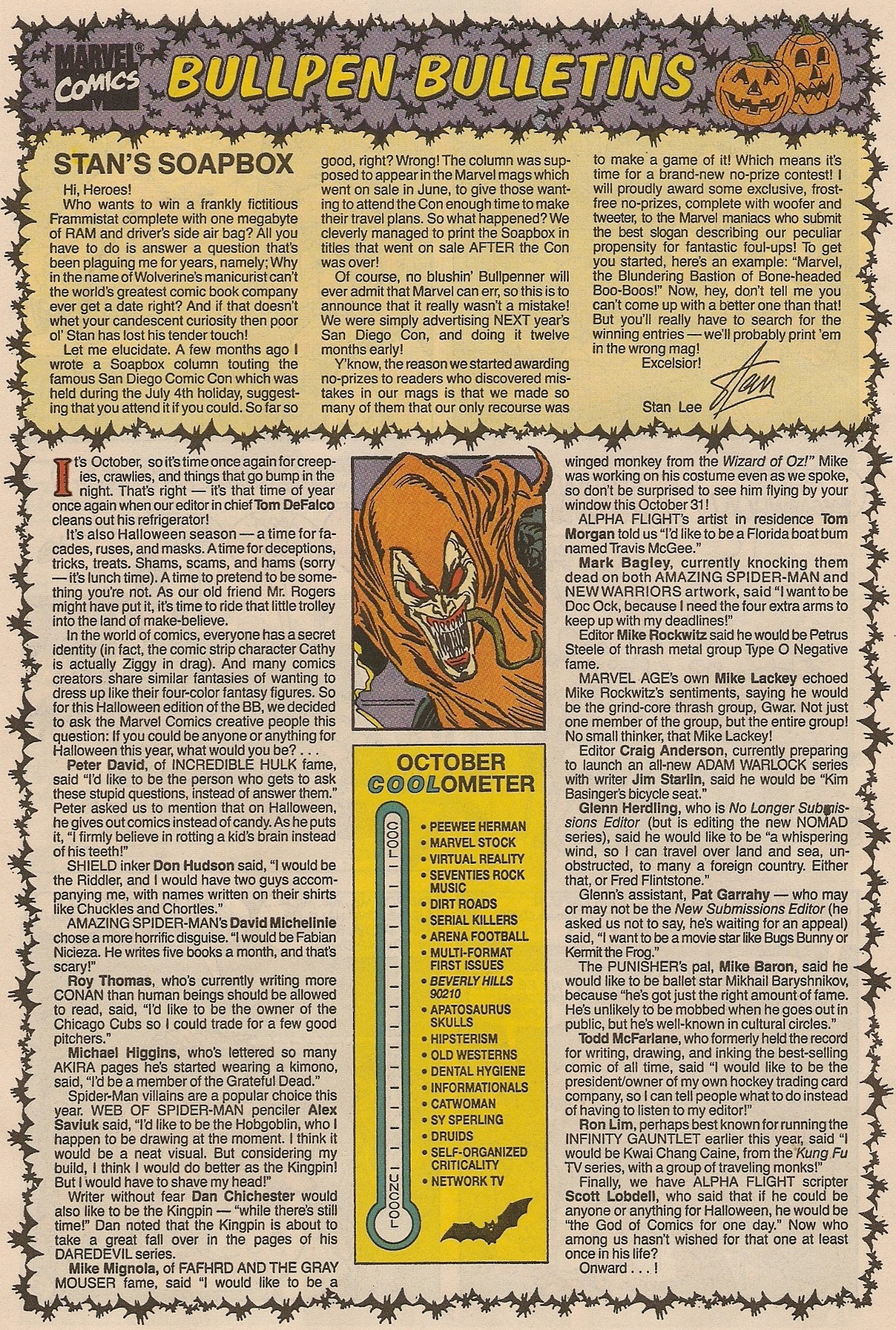Read online ALF comic -  Issue #48 - 26