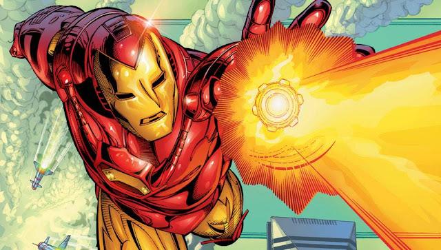 karakter superhero marvel terkaya dc