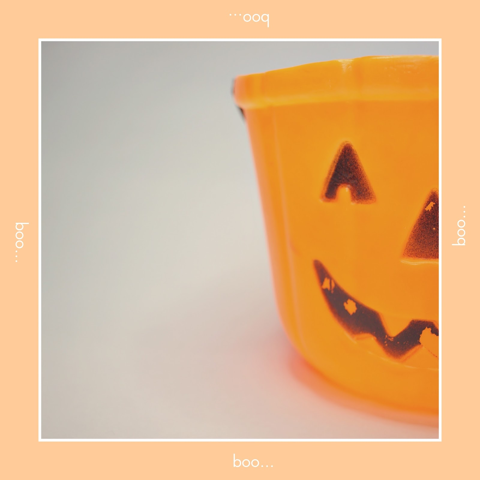 Traditional Halloween Magic