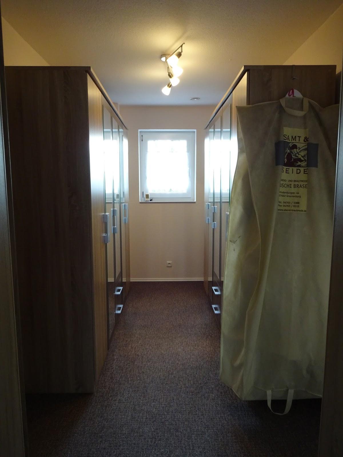 Rechts, Zugang Zum Schlafzimmer: