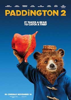 Gấu Paddington 2 - Paddington 2 (2018)