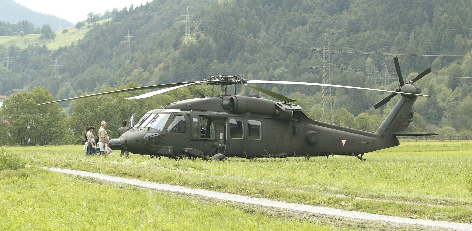 blackhawk helicopter - photo #29