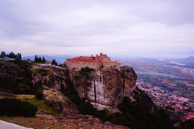Монастырь-Святого-Стефана