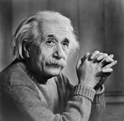 Tokoh Albert Einstein Seorang Syiah ?