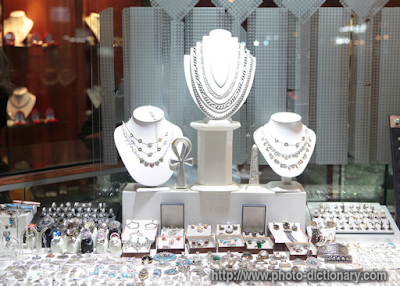 Creating the best lighting and jewelry display for your store