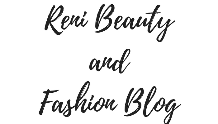 Beauty&Fasihon blog