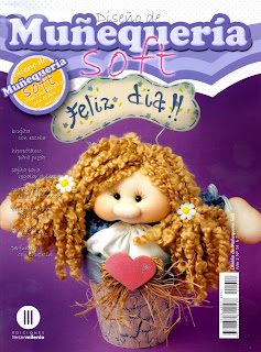 Muñequeria Soft Nro. 14