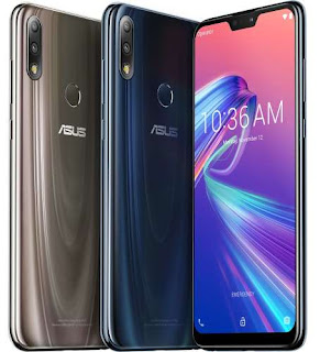 Asus launched Asus Zenfone Max M2 and Asus Zenfone Max Pro M2 in India