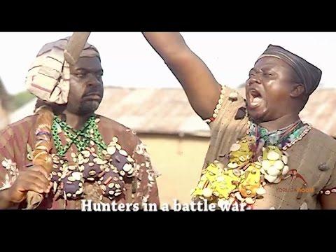 DOWNLOAD: Ajantiele - Latest Yoruba Movie 2017 - 9jaupdate com ng