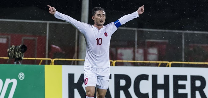 An Il-bom is key for North Korea's Asian Cup chances