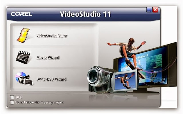 Ulead video studio 11 Full Register Version Free Download
