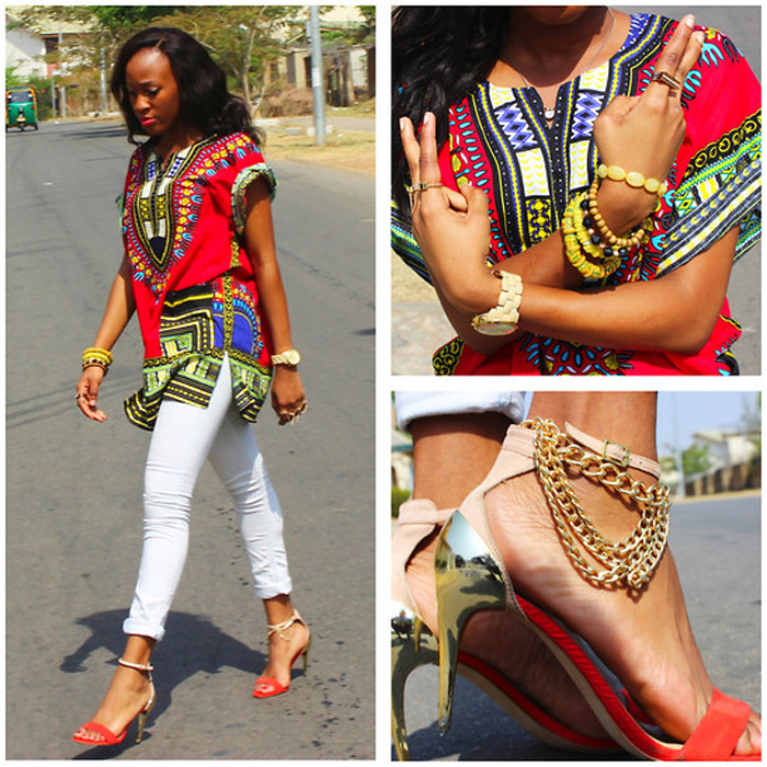 plain and pattern ankara styles (13)