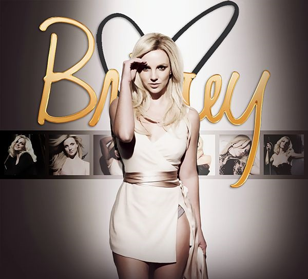 Britney Spears Non-Singles Cool Mix