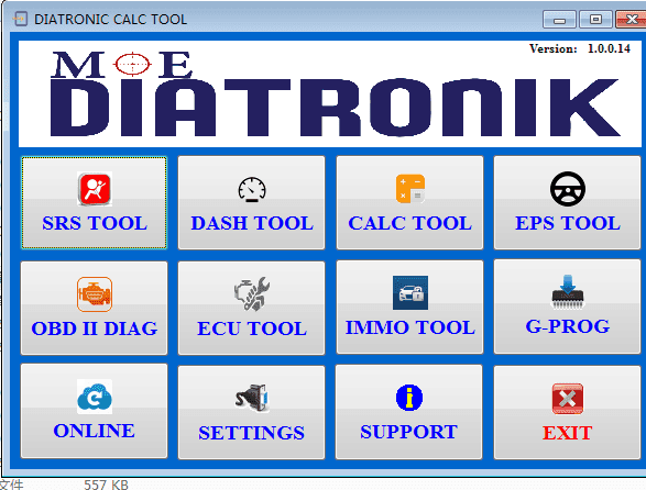 diatronik-software